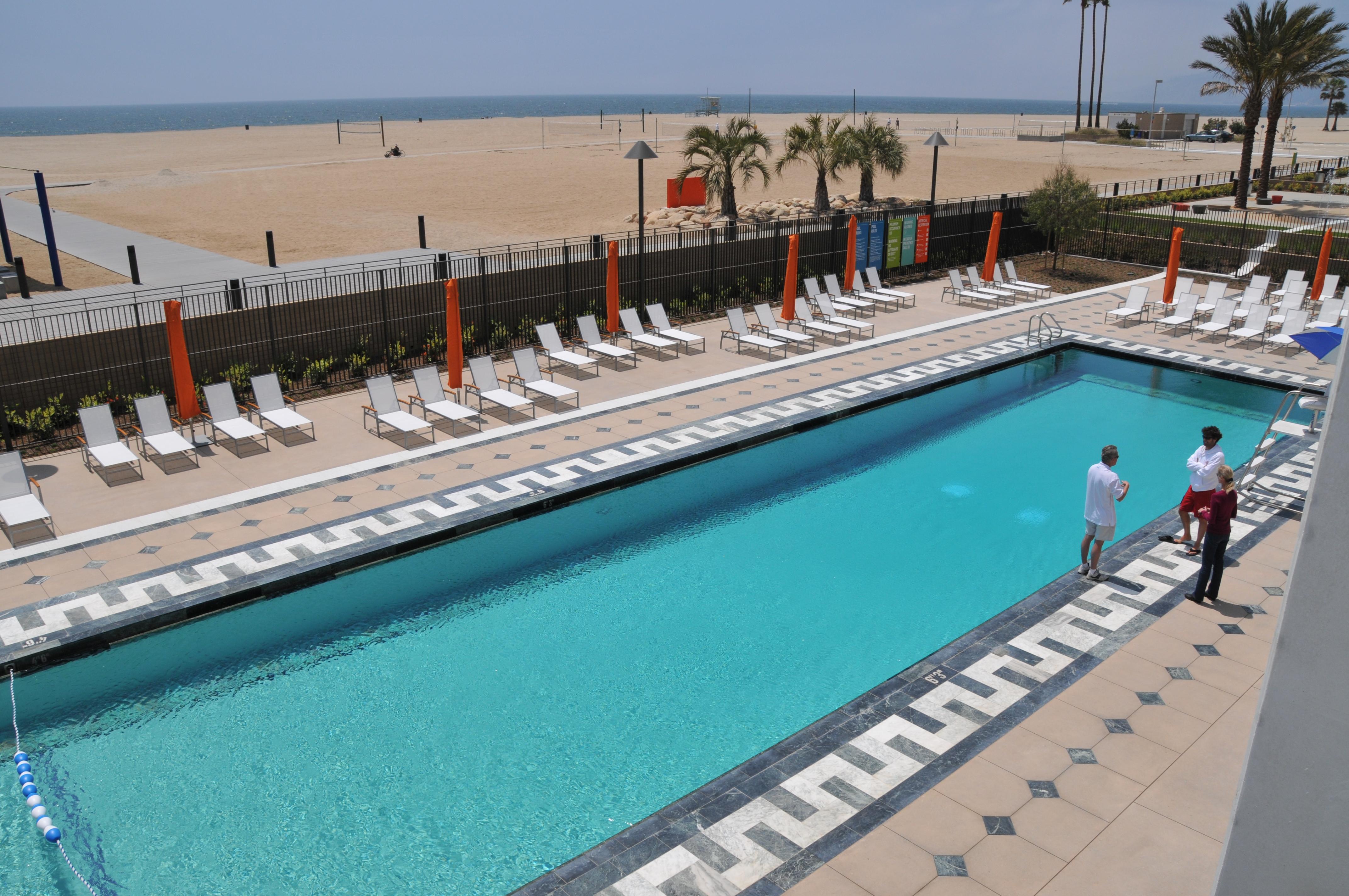 Five Of The Best Swimming Pools Magellan Pr