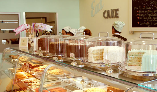 Muscat Bakery Cakes