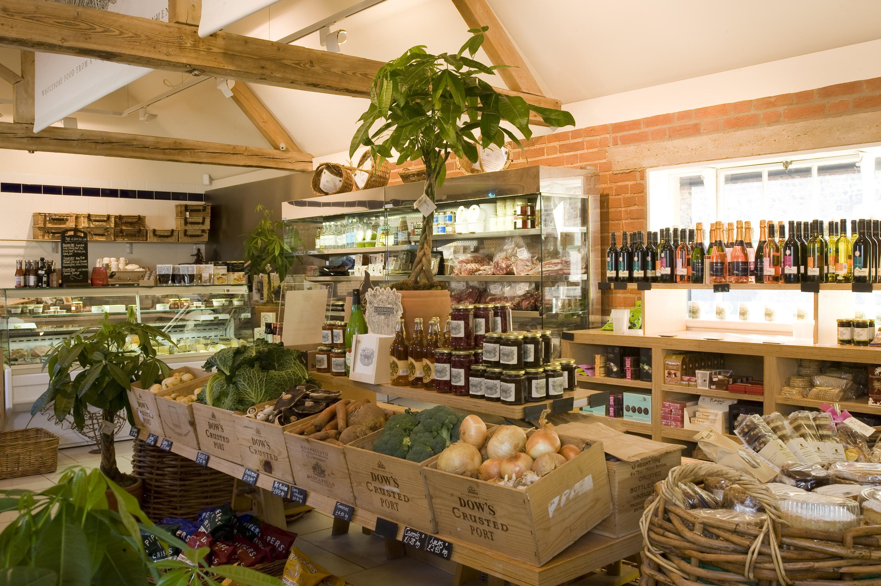 Organic Farm – Field to Fork Magellan PR