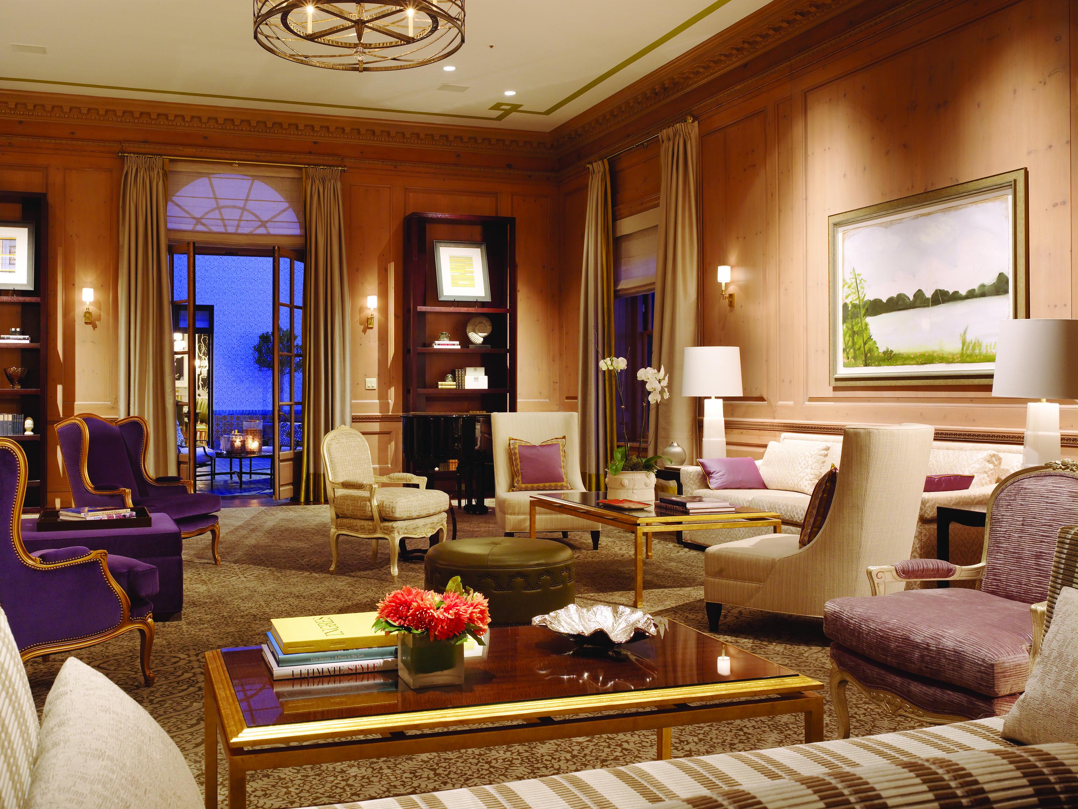 Suite Dreams Series 6 The Penthouse Suite The
