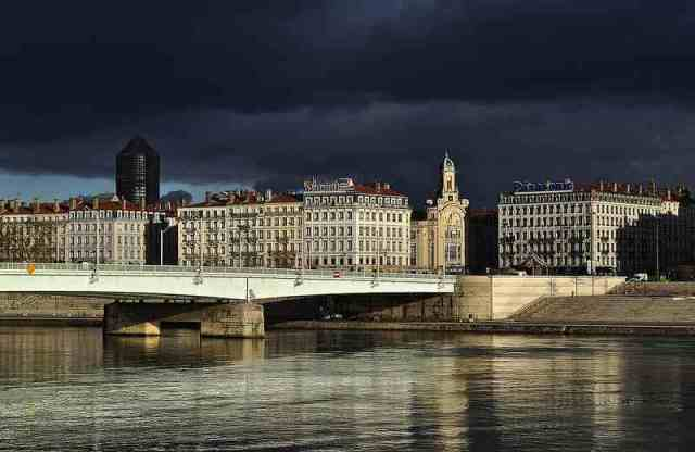 Stormy Lyon