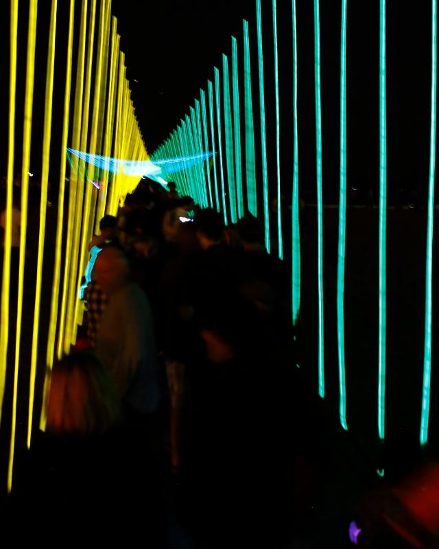 Glow Santa Monica