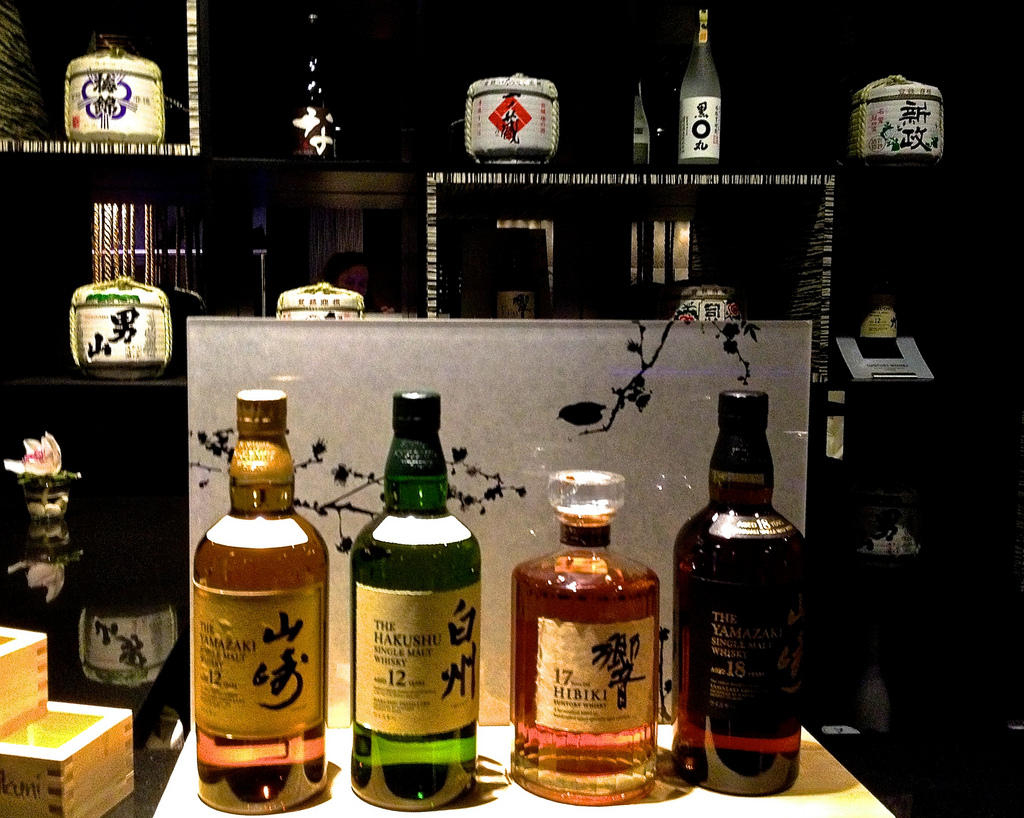 Sake Collection