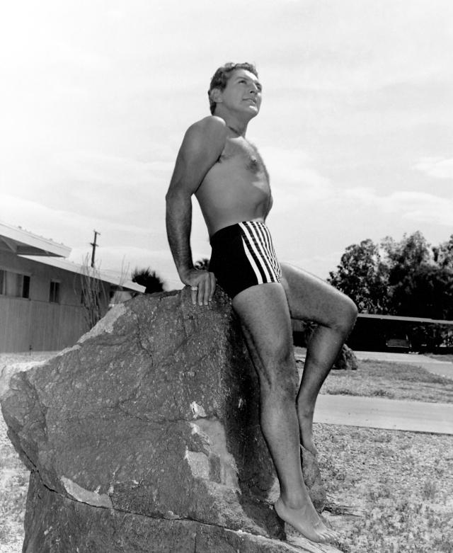 Liberace 1957