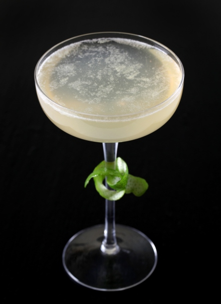 Great Gatsby Cocktail