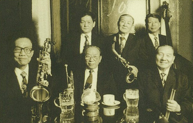 Old Jazz Band