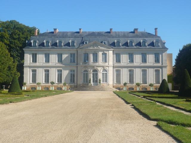 Chateau de Grande Luce 3