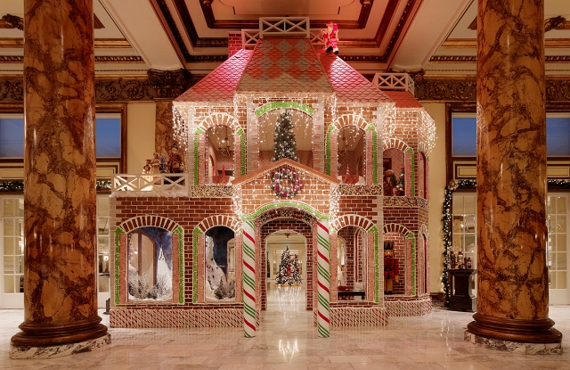 Fairmont-Christmas